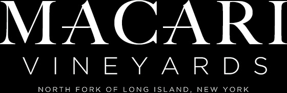 Macari Vineyards Logo